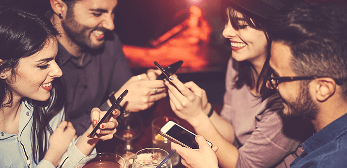 millennials are a restaurant's most important target audience