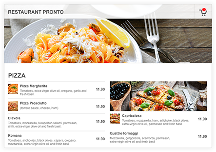 free online restaurant menu maker