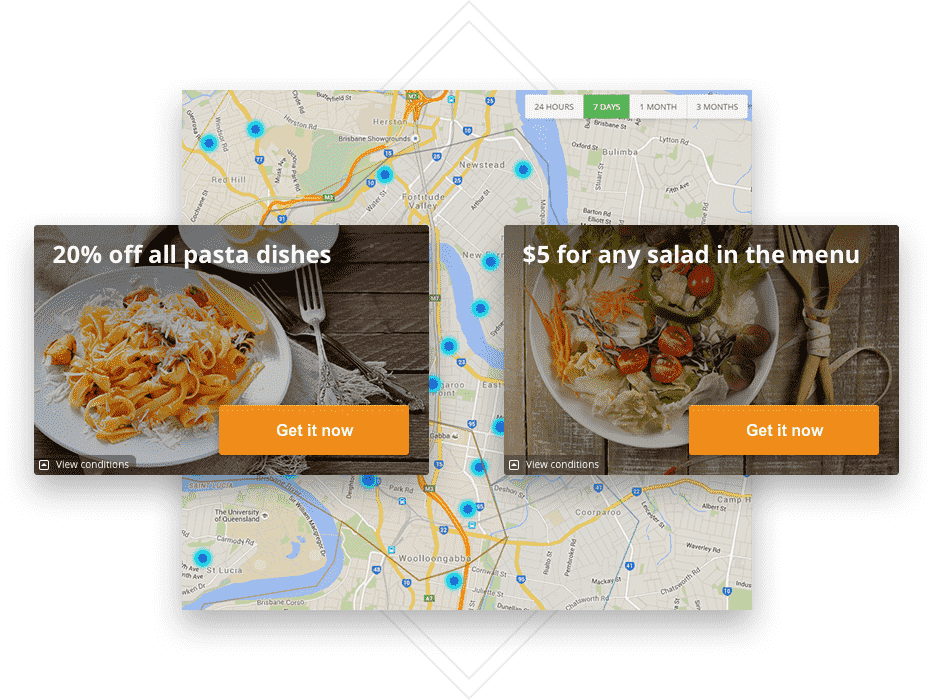 restaurant online tools to increase sales